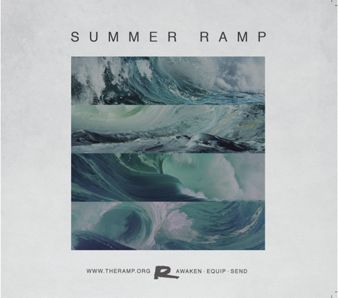 Summer Ramp July 2016