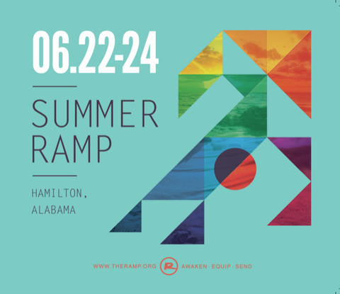 Summer Ramp June 2017