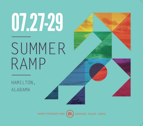 Summer Ramp July 2017
