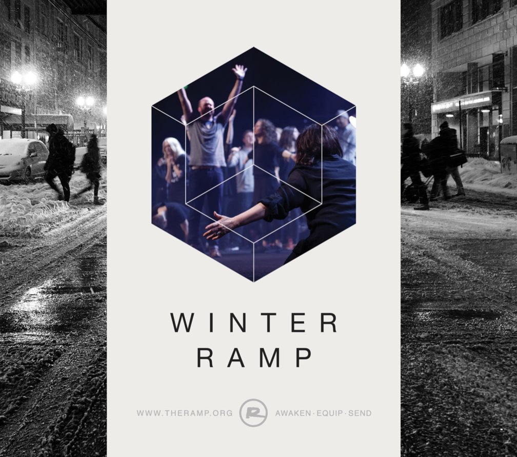 Winter Ramp December 2017