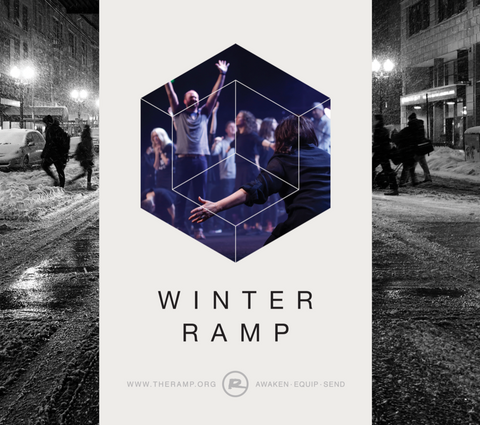 Winter Ramp January 2017