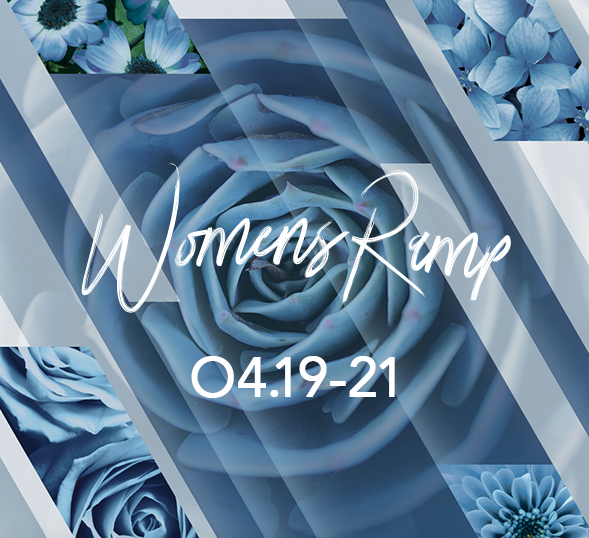 Women's Ramp 2018 - Conference Set