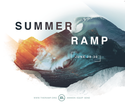 Summer Ramp June 2018