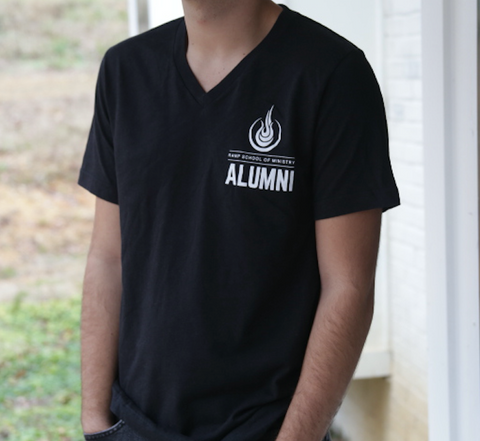 RSM ALUMNI Shirt - Black