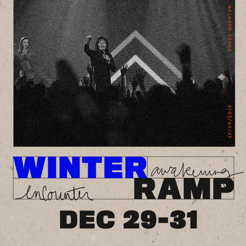 Winter Ramp December 2019 CD's & Downloads