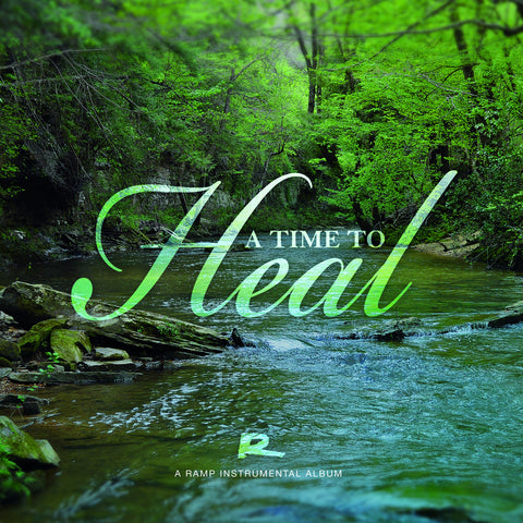 A Time to Heal - CD/MP3