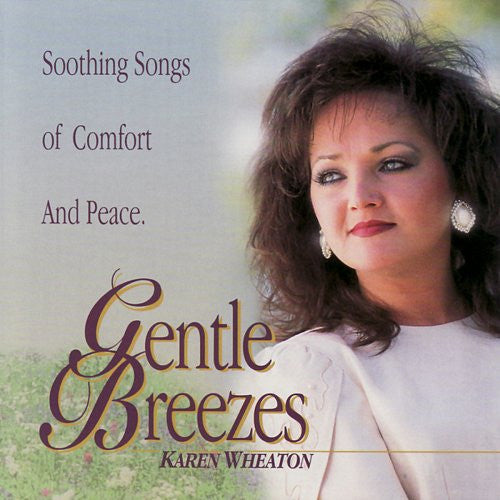 Gentle Breezes CD