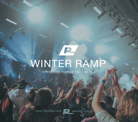 Winter Ramp 2016