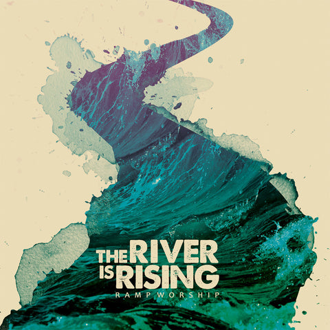 The River Is Rising CD