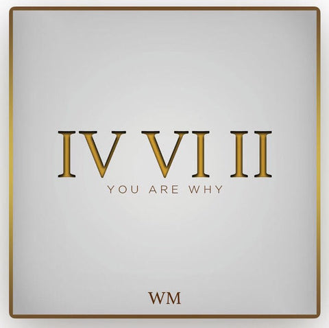 You Are Why - CD