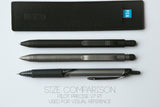 Ti-Click RTS : Solid Titanium Click Pen + Stylus - Big Idea Design LLC