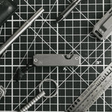 Ti EDS : The Everyday Screwdriver (Pre-Order) - Big Idea Design LLC