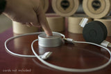 USB Hub (Aluminum) - Big Idea Design LLC