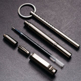 Ti Arto : The Ultimate Refill Friendly Pen - Big Idea Design LLC - INTL