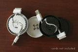 USB Hub (Aluminum) - Big Idea Design LLC - INTL