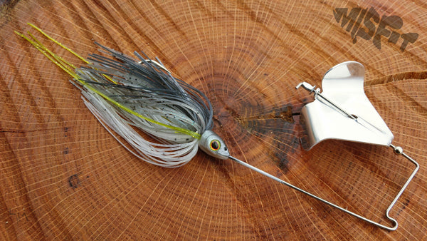 MFC Buzz Bait