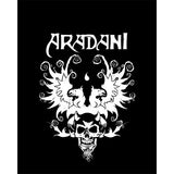 Aradani Army T-Shirt - Black