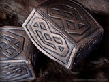 Thorin Oakenshield Boot Caps: The Hobbit