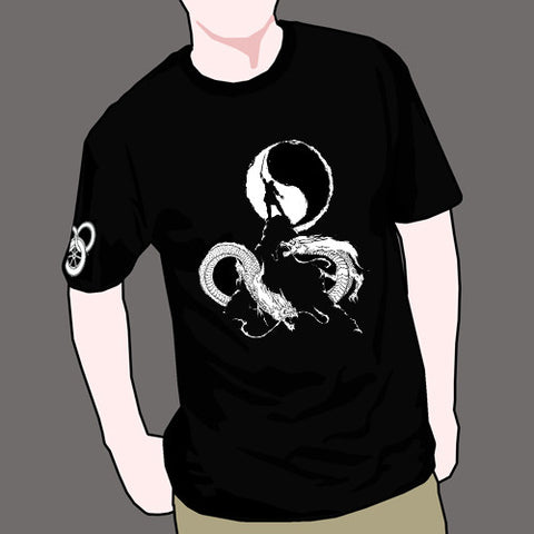 The Dragon Reborn T-Shirt