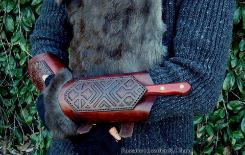 Fili Bracers: The Hobbit