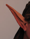 Neoprene Large Anime Elf Ears