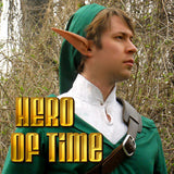 Hero of Time Full Costume