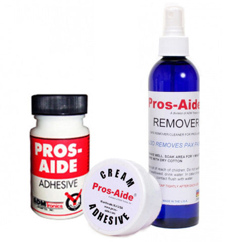 Pros-Aide Triple Pack