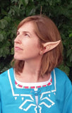 Neoprene Wild Elf Ears