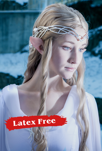 Neoprene Wood Elf Ears