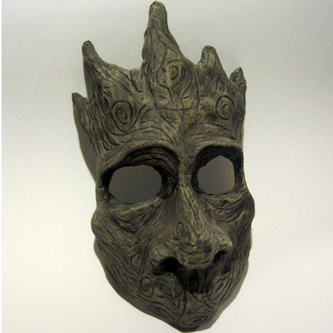 Woodland Spirit Mask