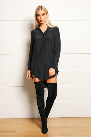 Mila Sweater Dress