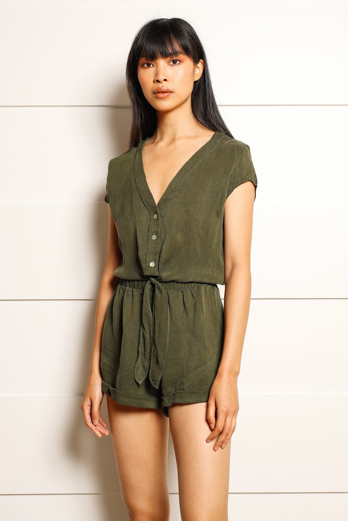 Leah Day-2-Night Romper