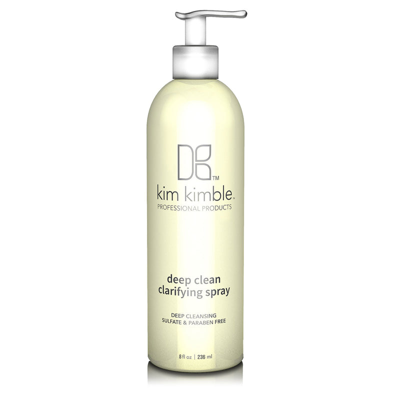 Deep Clean Clarifying Shampoo