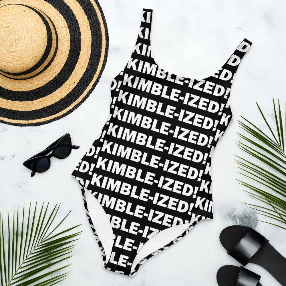 Get Kimblized One-Piece Swimsuit