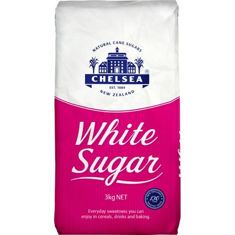 Image of White Sugar