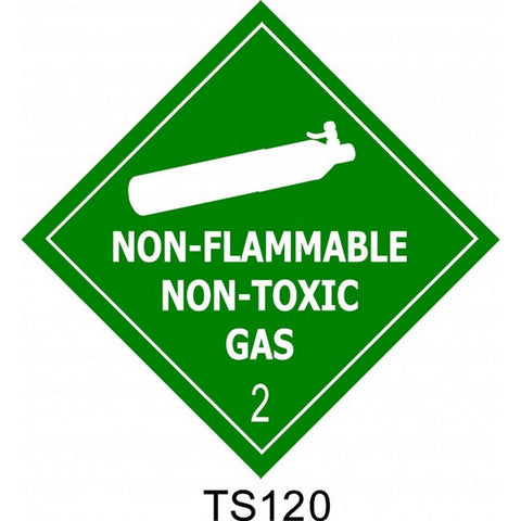 Image of Hazchem Signs