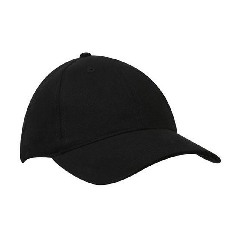 Brushed Cotton Cap