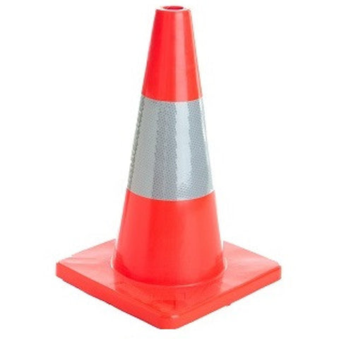 Image of 450mm Road Cone