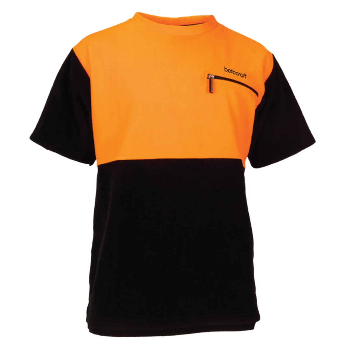 Image of Betacraft Hi-Viz Fleece Tee