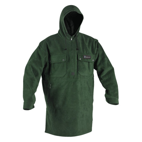 Image of Betacraft Fleece Bush Shirt