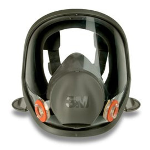 Image of 3M Full Face Mask