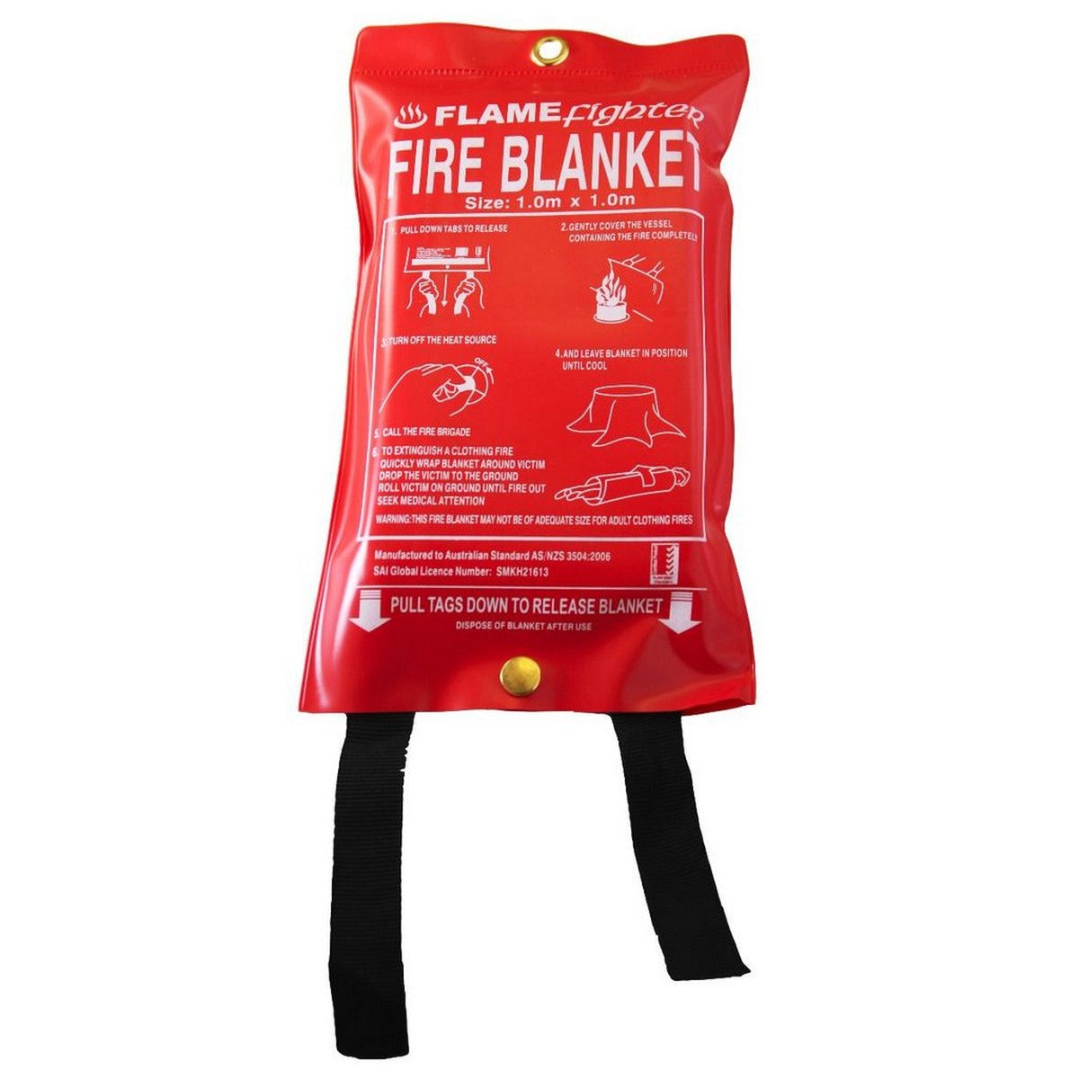 Image of PSL Fire blanket