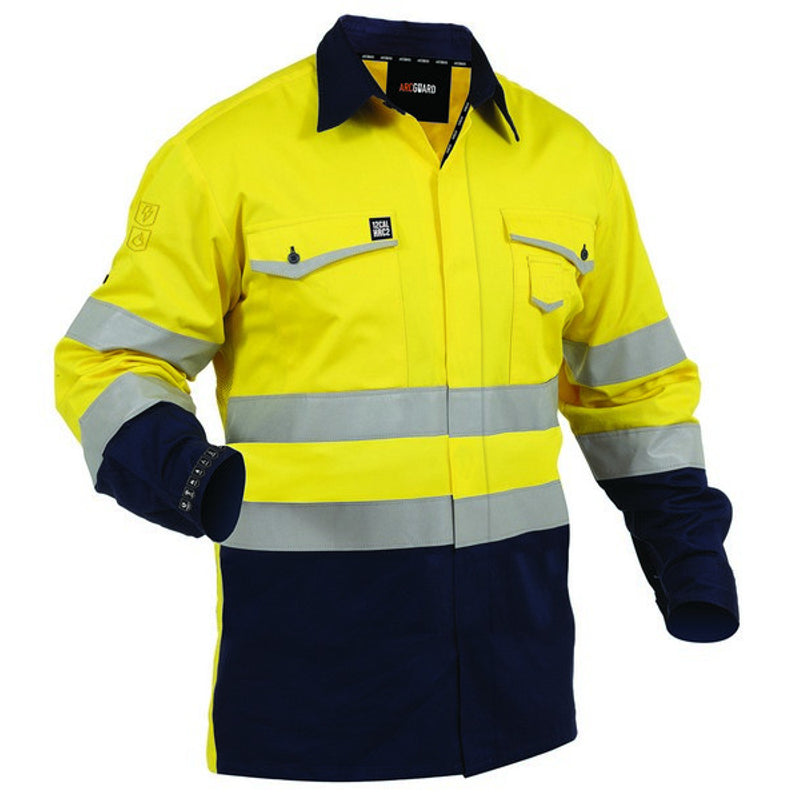 Image of Arc Flame retardant shirt