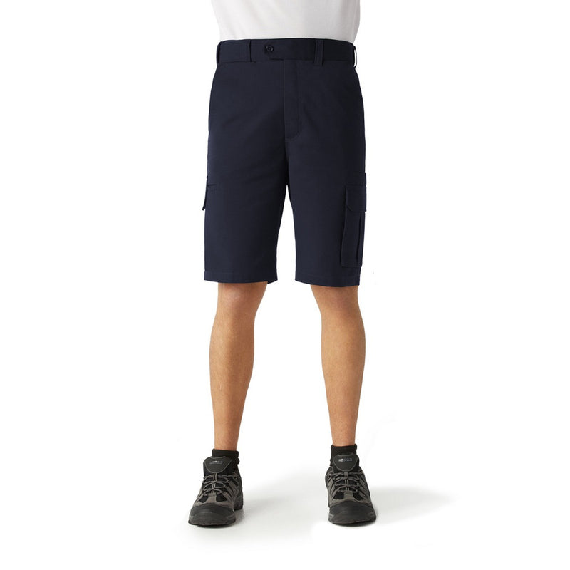 Biz Collection Detroit Shorts- Stout