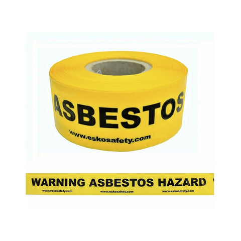 Image of Esko Barrier Warning Tape