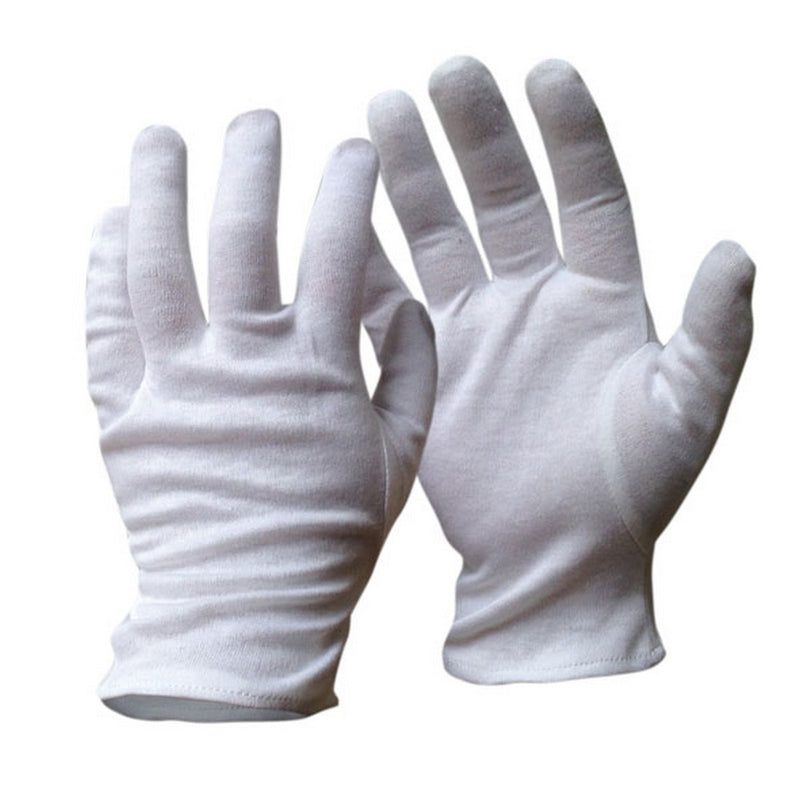 Armour Cotton Men Interlock Glove
