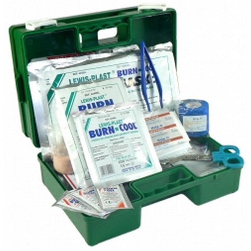 Commercial Burns Kit