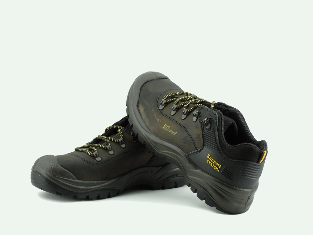 Image of GRISPORT TECH SAFETY SHOE