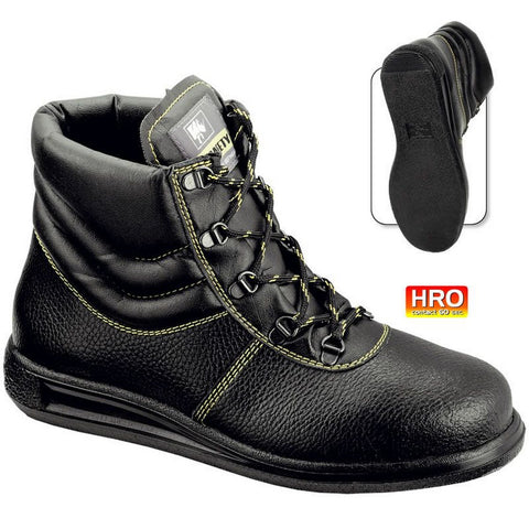 Image of SR Asphalt Boot