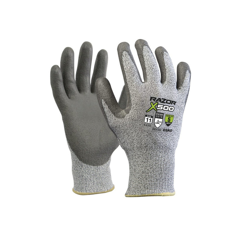 Esko Razor X500 Gloves